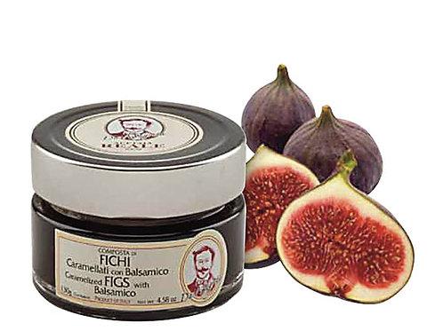Acetaia Leonardi - Fig Balsamic Chutney