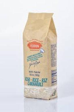 Rice Carnaroli *Riserva