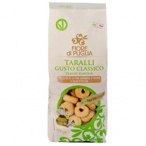 Fior Di Puglia - Olive Oil Taralli