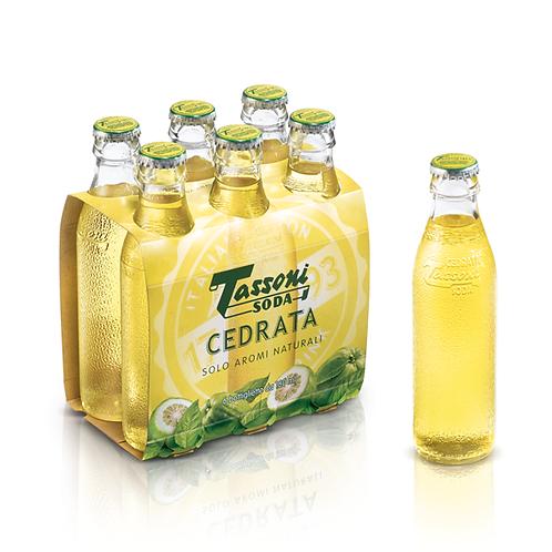 Cedrata - Tassoni