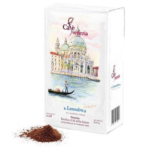 Cafe Venezia - Leandro Ground Coffee