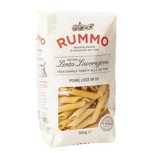 Rummo - Penne Lisce Pasta