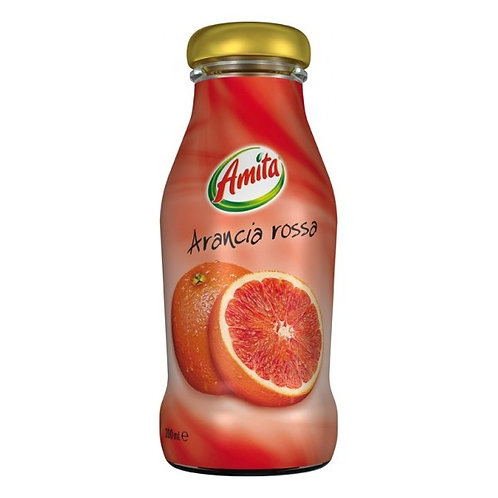Amita Red Orange Juice/ Amita Arancia Rossa