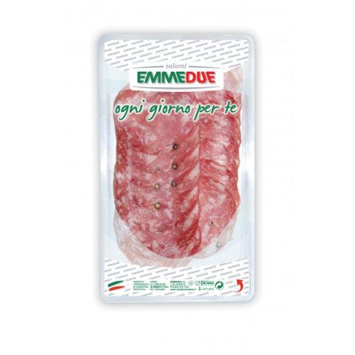 Emmedue - Pre-Sliced Salami Napoli