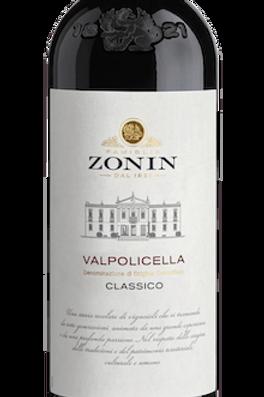 Valpolicella Classico DOC - Zonin