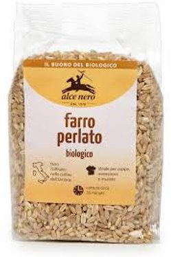 Organic Spelt - Farro Perlato Biologico