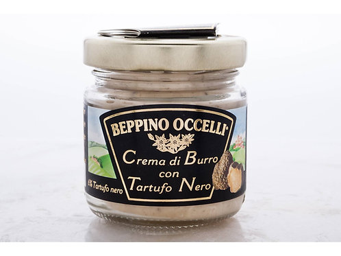 Beppino Occelli - Truffle Butter