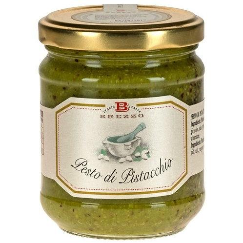 Brezzo - Pistachio Pesto