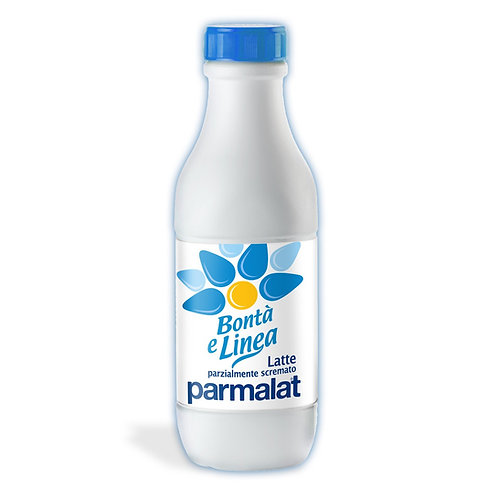 Parmalat - Semi-skimmed Milk