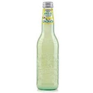 Organic Lemon  Sparkling Fruit Drink - Galvanina