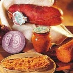 N'Duja  - Spicy Sausage