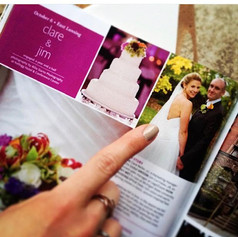 The Knot Michigan Real Weddings 2014