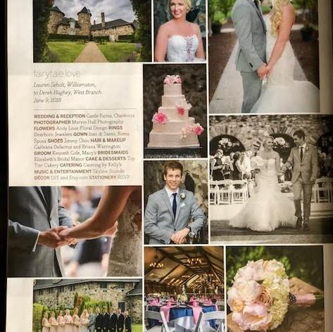 Metro Detroit Weddings Magazine 2019