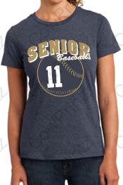 Senior Baseball #11