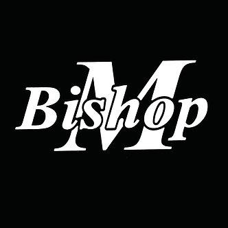 Bishop McLaughlin Car Decal