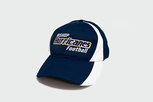 Hurricanes Football Cap