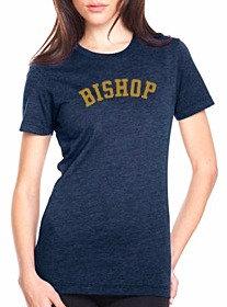 Ladies' Jr. Fit Heathered T-Shirt