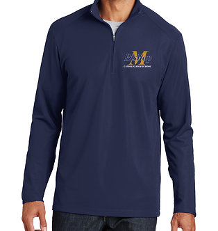 1/4 Zip Lightweight Performance Pullover