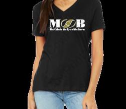"MOB ""Moms of Bishop"" T-shirt"