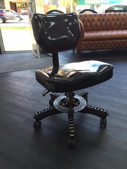 Metal Steampunk Furniture