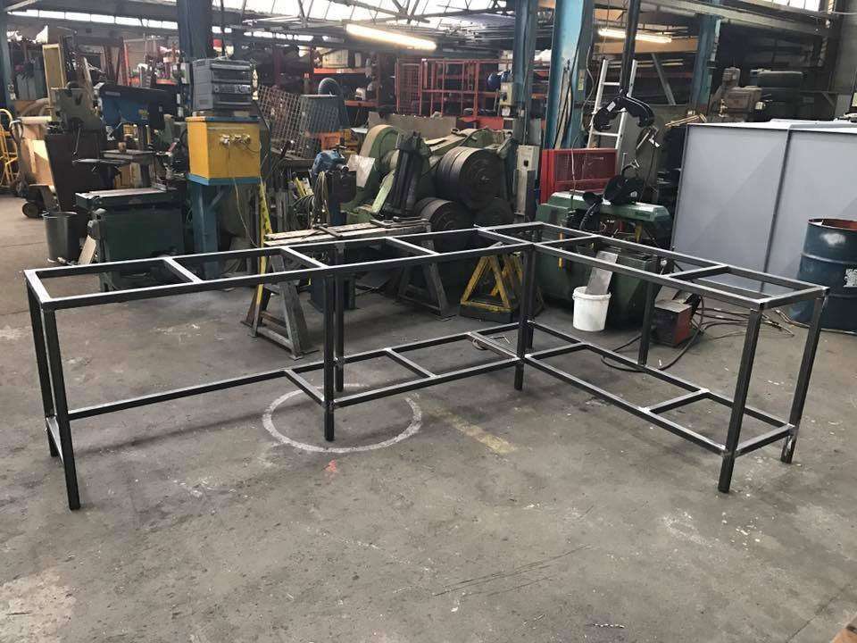 Welding and Fabrication Southend Essex