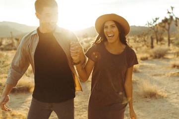 Joey & Ile