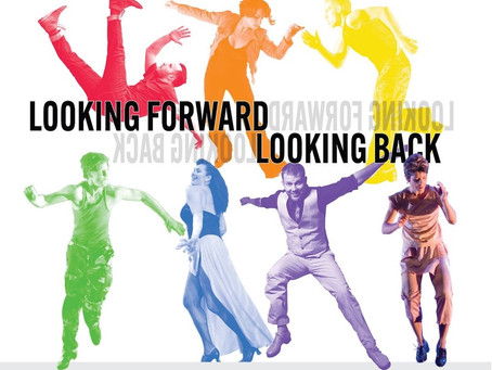 Looking Forward / Looking Back - New Perspectives