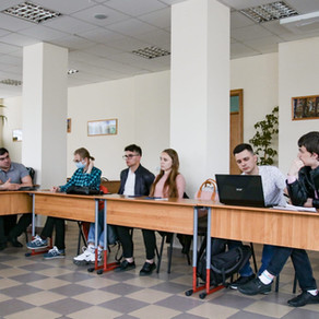 Завершилось VI заседание Дискуссионного клуба