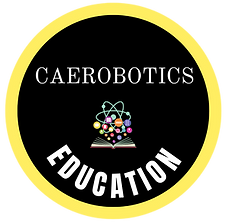 Caerobotics Education Logo.png