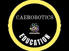 Caerobotics Education round.png