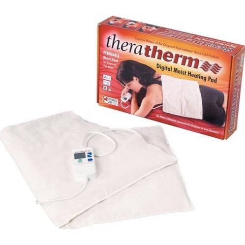 "TheraTherm Moist Heating Pad - Medium ""14x14"""
