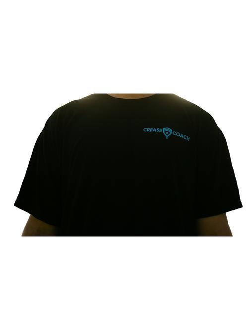 Crease Coach T-shirt