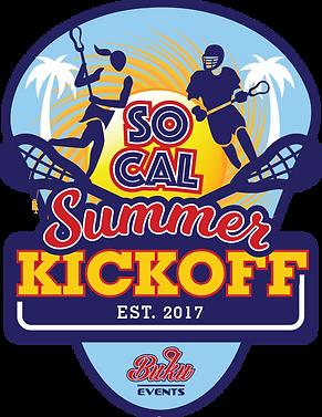 So Cal Summer Kickoff Buku logo FINAL.pn