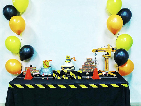 Our 6 Favorite Toddler Birthday Party ideas At Nelly's Playground