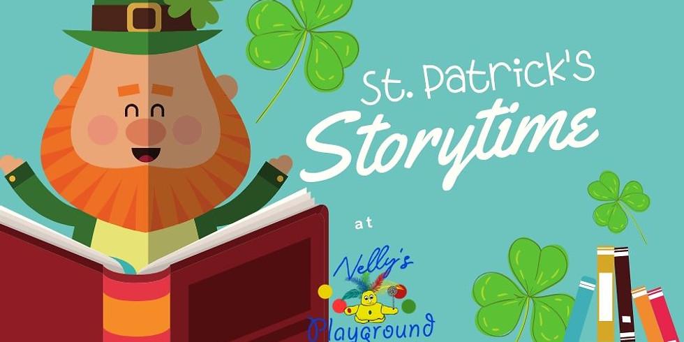 St. Patrick's Storytime!