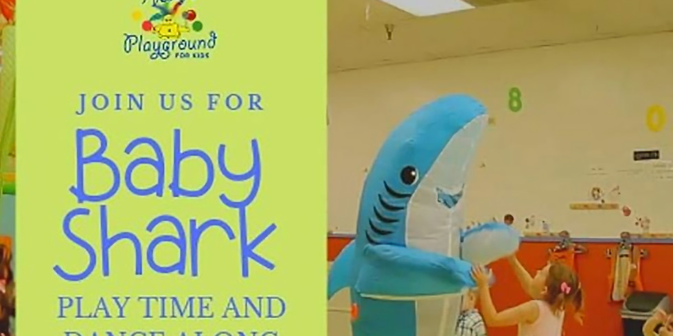 Baby Shark Sing and Dance Along
