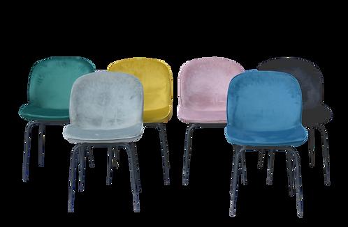 כסא צדפה