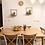 Thumbnail: שולחן אוכל נפתח מלבן