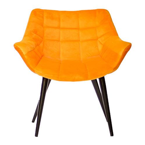 כורסא הולנדית צהובה