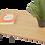 Thumbnail: שולחן מלבן צבע אלון