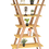 Thumbnail: מדפים עץ זיג זג