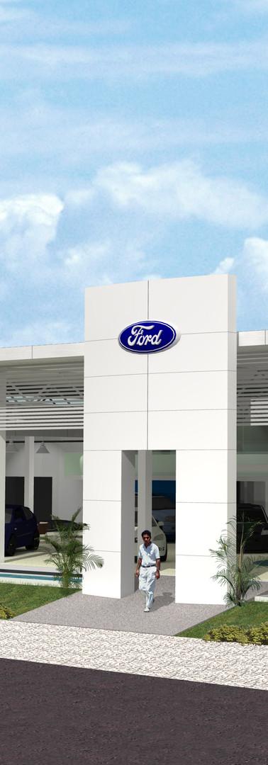 Ford Marquesa