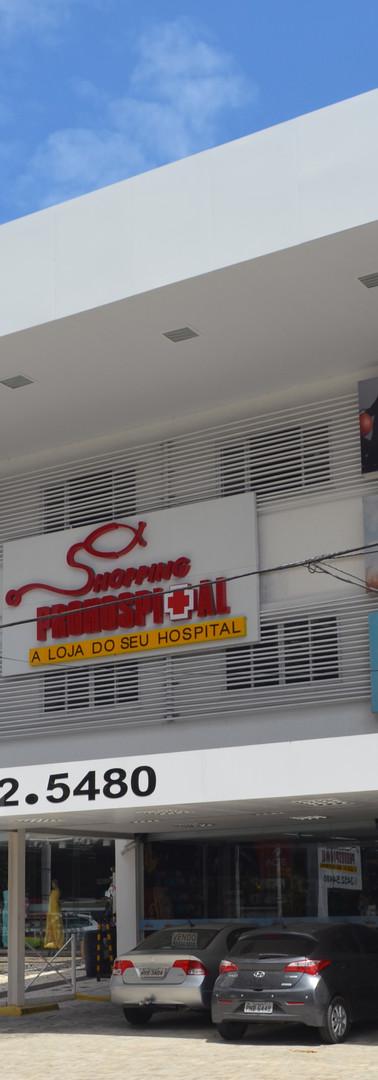 Pro Hospital