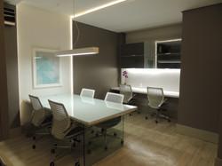Escritório - Dome Arquitetura