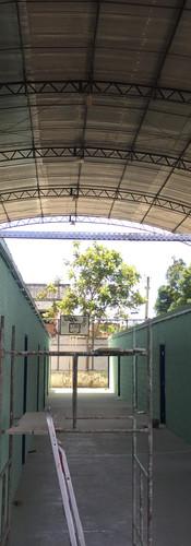 Escola Julia Alves