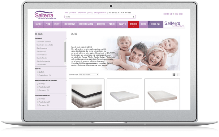 Online Shopping platform 1