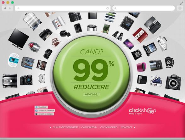 Clickshop 99% discount 6
