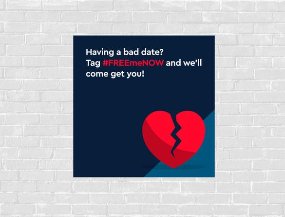Valentine's campaign 2