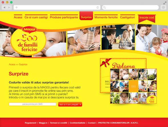 500 happy families 3
