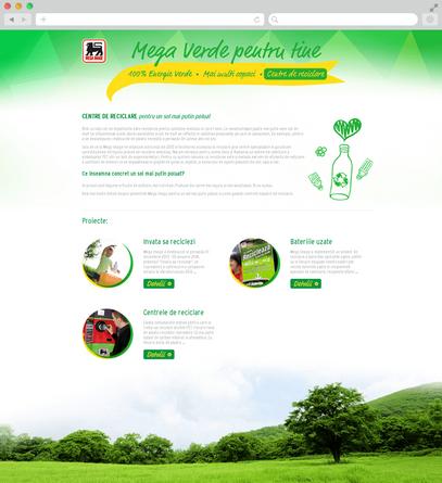 Mega green for you 4